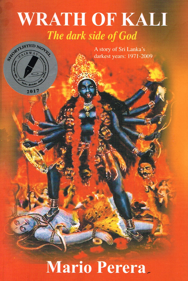 Mario-Perera---Wrath-of-Kali